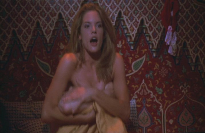 Apologise, Bridgette wilson nude videos like your
